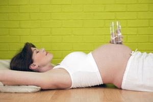 Почему бытовая техника может быть опасна для беременных