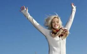 Найдена генетическая причина женского счастья