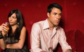 Пять ошибок на свидании сразу после развода