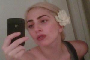 Последователи Леди Гага в Твиттере на 72 % поддельные
