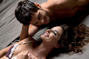 Секс до брака разрушает отношения