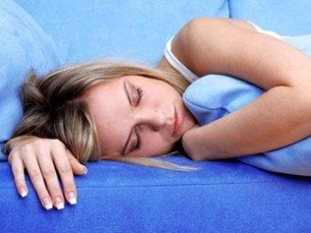 8 ошибок, которые мешают выспаться