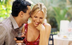 Бутылка вина спасет разрушающийся брак