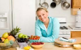 Наиболее полезная диета для здоровья – богатая антиоксидантами