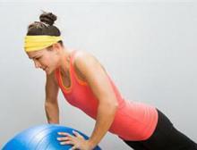 Особенности занятий женским фитнесом