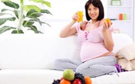 Как сбросить вес после беременности?