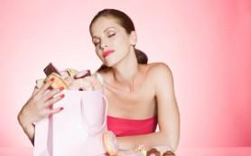 В проблемах с диетой виновата память