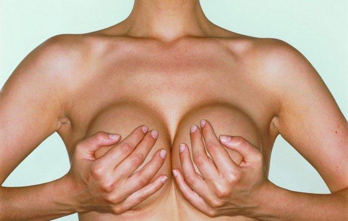 Улучшаем вашу грудь естественным путём – нет обвисшей груди!