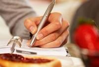 Лучшая диета – это ведение пищевого дневника