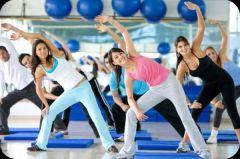 В чем польза физической активности