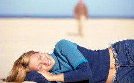 Недостаток сна приводит к лишнему весу