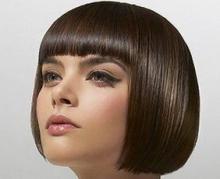 Как придать блеск волосам?