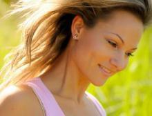 Хна – натуральный краситель для волос