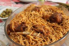 Хотите похудеть – ешьте… макароны и мясо