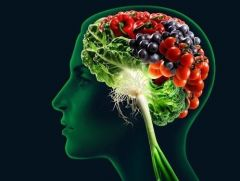 «Интеллектуальное» питание – секрет хорошей фигуры