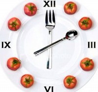 9 приемов пищи в день снизят уровень холестерина и сохранят фигуру