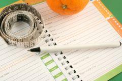 Хотите похудеть? Заведите дневник!