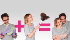 Выведена формула спасения брака