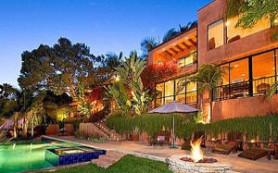 Кристен Стюарт купила дом поблизости с Робертом Паттинсоном