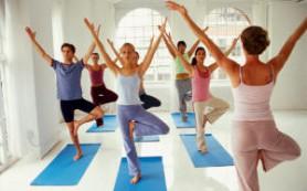 Фитнес способен принести удовлетворение