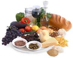 Самая эффективная диета – средиземноморская