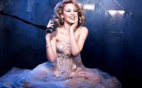 Кайли Миноуг празднует юбилей: 25 лет в музыке