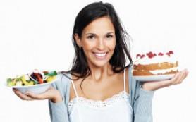 Даны 8 советов, как похудеть, не придерживаясь диеты