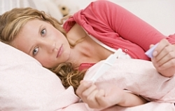 Для молодой мамы первые дни после родов самые тяжелые