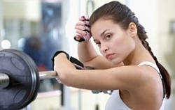 Фитнес не помогает при сидячем образе жизни