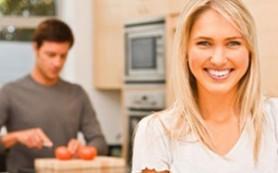 Внешнее сходство – залог долгой и счастливой семейной жизни