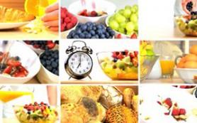 Диета, которая позволит контролировать не только вес