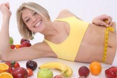 4 необычных способа похудеть без диет