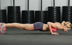 Занятия в тренажерном зале снижают аппетит, но не способствуют похудению