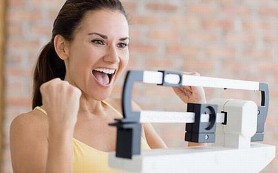 Похудеть легко, но как удержать вес?