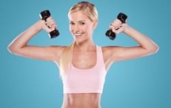 От фитнеса можно поумнеть