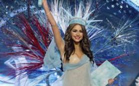 Лас-Вегас принял 61-й ежегодный конкурс мисс Вселенная