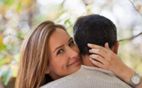 Ключ к счастливым отношениям – сильное обоняние
