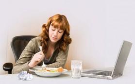Правила офисного питания