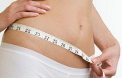 Как потерять килограммы без сокращения калорий?