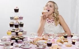 Отказ от тортиков и пирожных сродни ломке при отмене наркотика