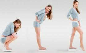 Ученые выявили идеальную формулу потери веса