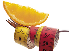 Эксперименты доказали: овощи и фрукты не помогут похудеть