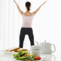 Способы ускорения метаболизма, помогающие бороться с ожирением