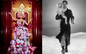 Бейонсе, Бритни Спирс и Леди Гага – вот главные иконы нашего времени
