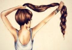 5 мифов об уходе за волосами