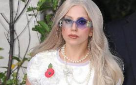 Обнародован райдер Леди Гага