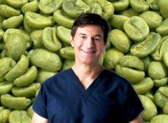 Зеленые зерна кофе помогут похудеть
