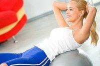 Советы, как похудеть в боках