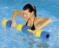 Аквааэробика — одна из мощных методик похудения