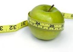 Похудение – главная цель каждой второй женщины